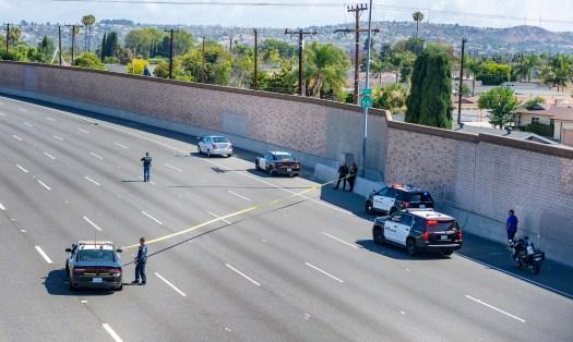 Reward tops $300K after 6-year-old fatally shot on California freeway 2