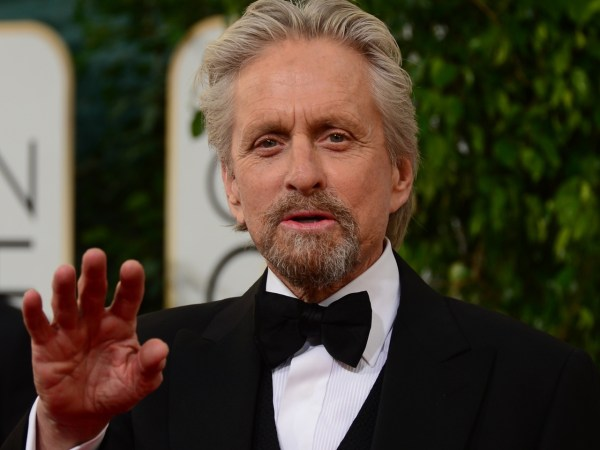 Ants go marching: Michael Douglas joins cast of 'Ant-Man ...
