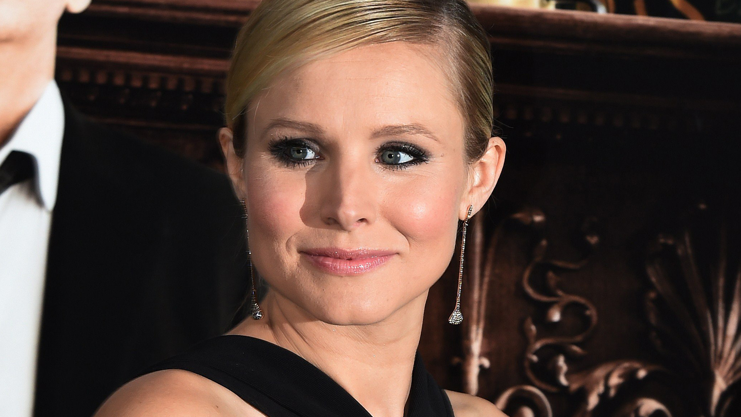 Kristen Bell Talks About Using Sign Language With Young Daughter