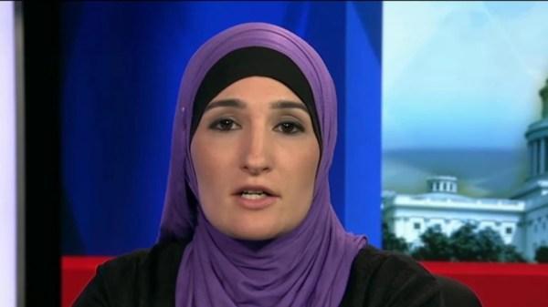 Linda Sarsour: We won't feed terrorists' narrative | MSNBC