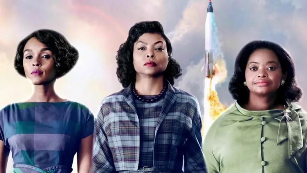 Image result for 'Hidden Figures'