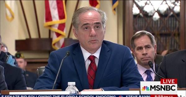 VA Secretary Shulkin worsens scandal with dubious explanation