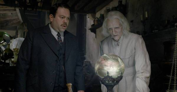 Alchemy and Science: Fantastic Beasts' real-life ...