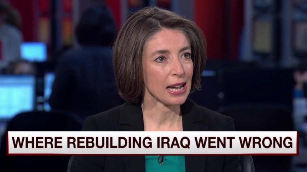Iraq | Pronk Palisades