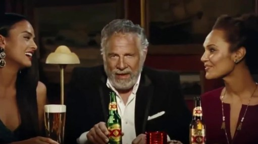 Image result for dos equis most interesting man