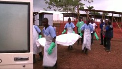 Image result for Ebola Scare: No evidence of virus in corpse deposited at airport
