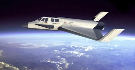 XCOR wins suborbital launch license Technology science