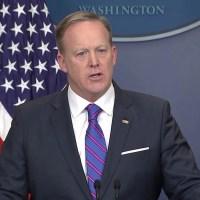 White House: 'Erosion of Trust' Led to Flynn Dismissal