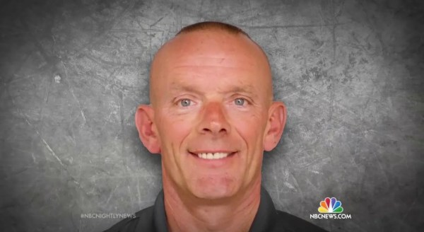 Massive Manhunt for Trio of Cop Killers After Officer ...