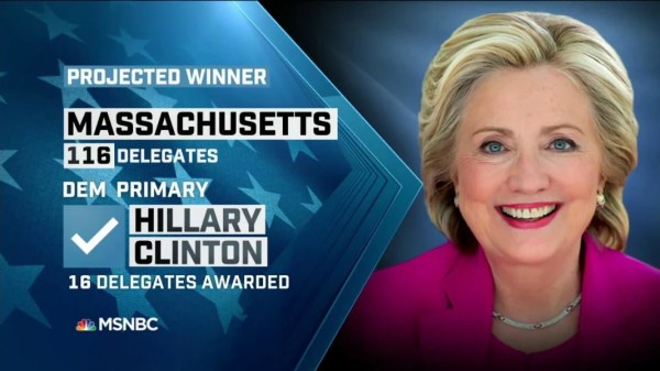 Super Tuesday Results: Relive Clinton and Trump's Big ...