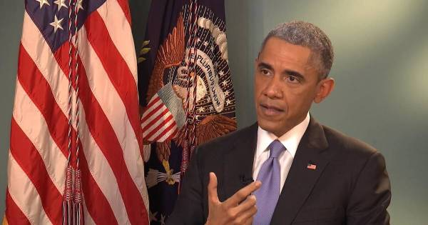 President Obama: CIA's Post-9/11 Torture Was 'Contrary to ...