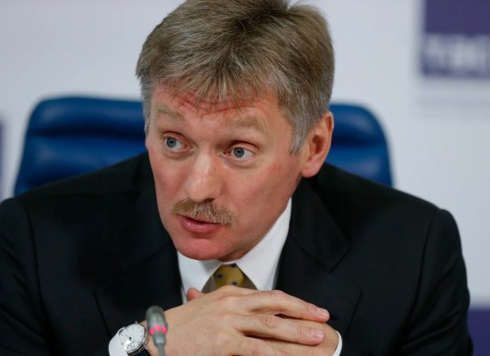 Dmitry Peskov - Image Copyright NBCNews.Com