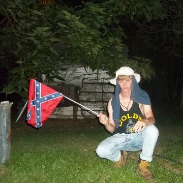 Image result for dylann roof