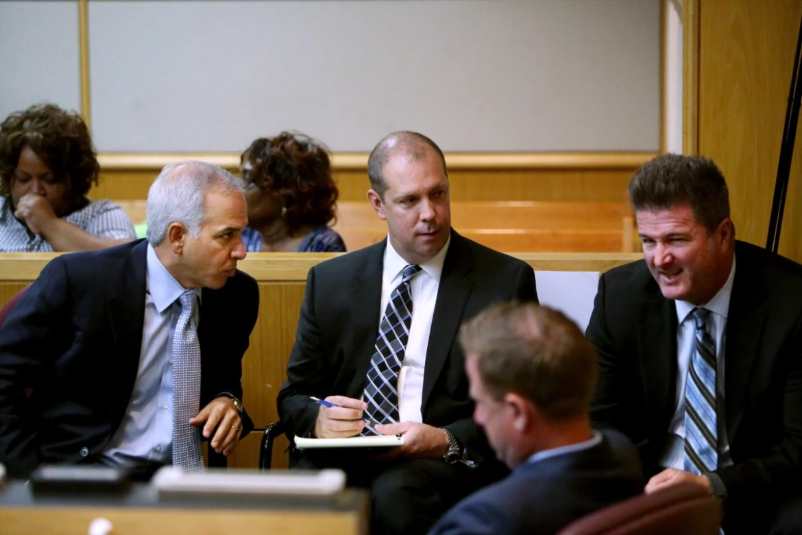 Tampa Lawyers Under Fire In Plot To Set Up Rival Attorney