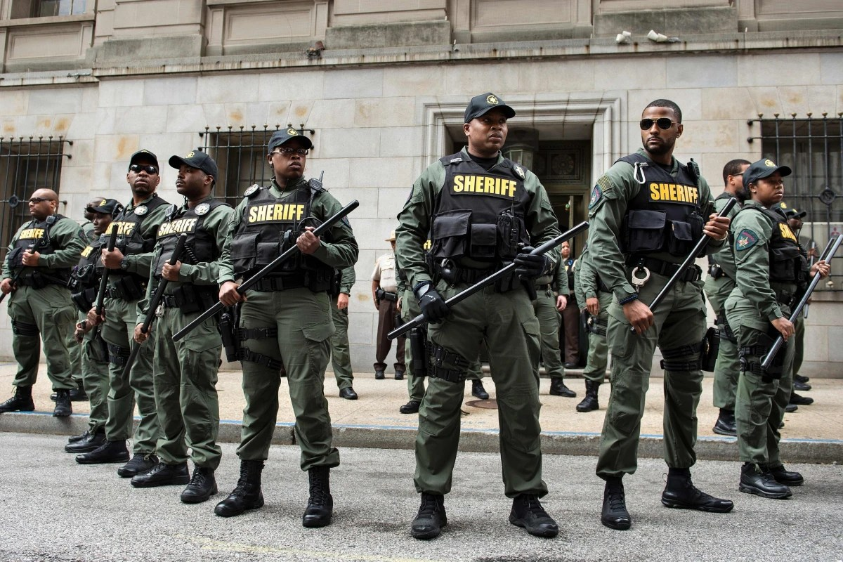 Why Police Officers Often Aren T Convicted For Using