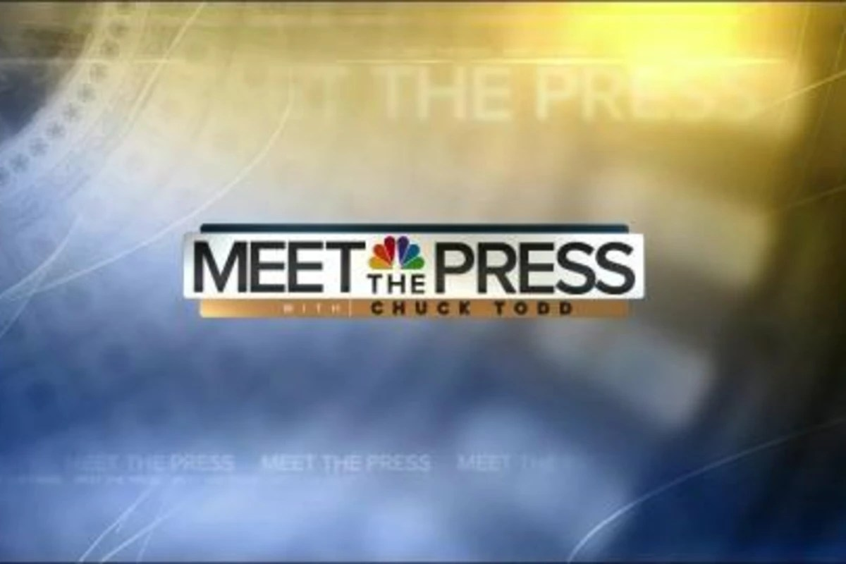 Meet The Press July 31 2016 Nbc News