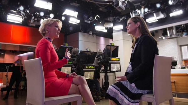 Megyn Kelly: What I learned from my 'dark year' as Donald ...