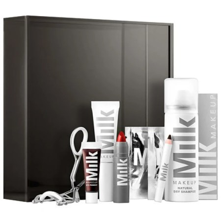 Sephora MILK Limited Edition Desk to Dawn Set