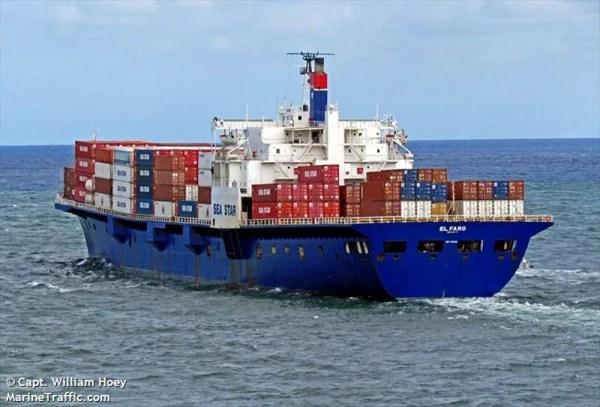 151003 el faro cargo ship mn 1125 23c6d56bbb1d400af21d50c0028548f7.nbcnews ux 600 480 - El Faro Captain Misjudged Hurricane Strength