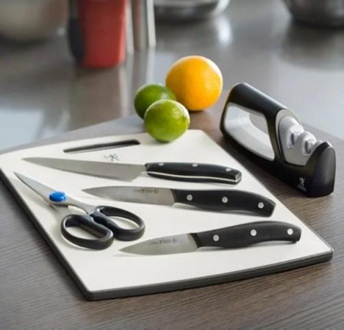 Today Show deals knife set