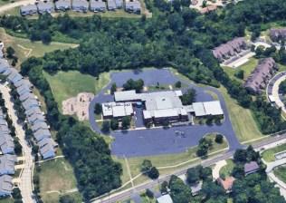 Blades Elementary School in Louis, Mo.