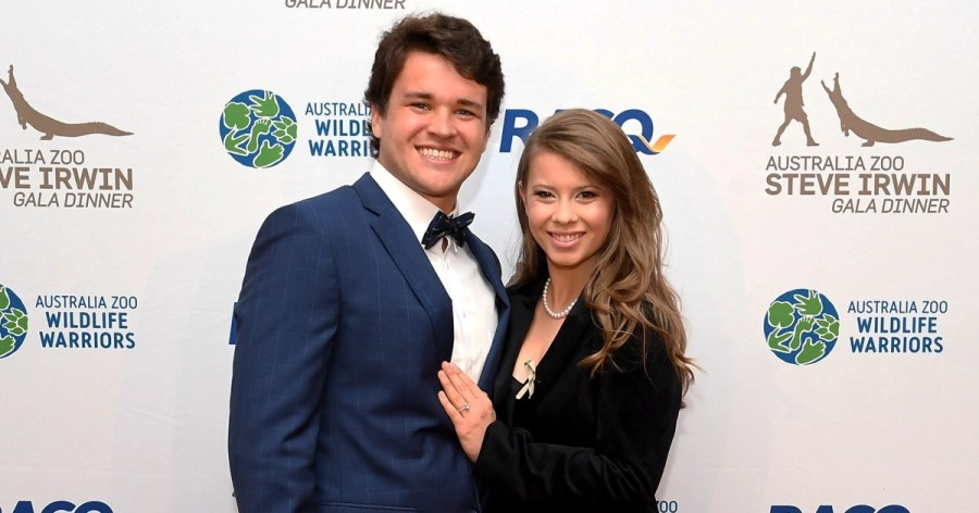 Bindi Irwin marries at Australia Zoo with no guests due to ...