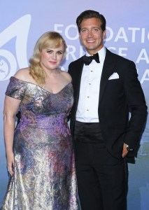 Rebel Wilson Says Boyfriend Liked Her Before Her Recent Weight Loss