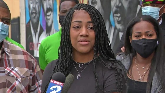 Black college student says campus police stormed into dorm after false report