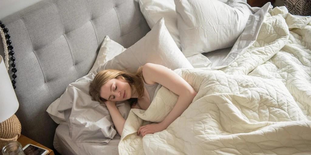 the best pillows of 2021 buffy casper