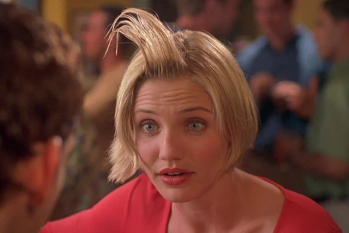 Ben Stiller thought 'hair gel' scene in 'Something About Mary ...