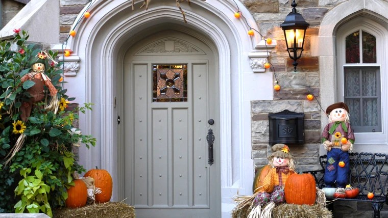 Cheap Places To Shop For Halloween Home Decor