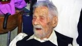 Alexander Imich died at age 111 last year in New York. He was the world's oldest man at the time.