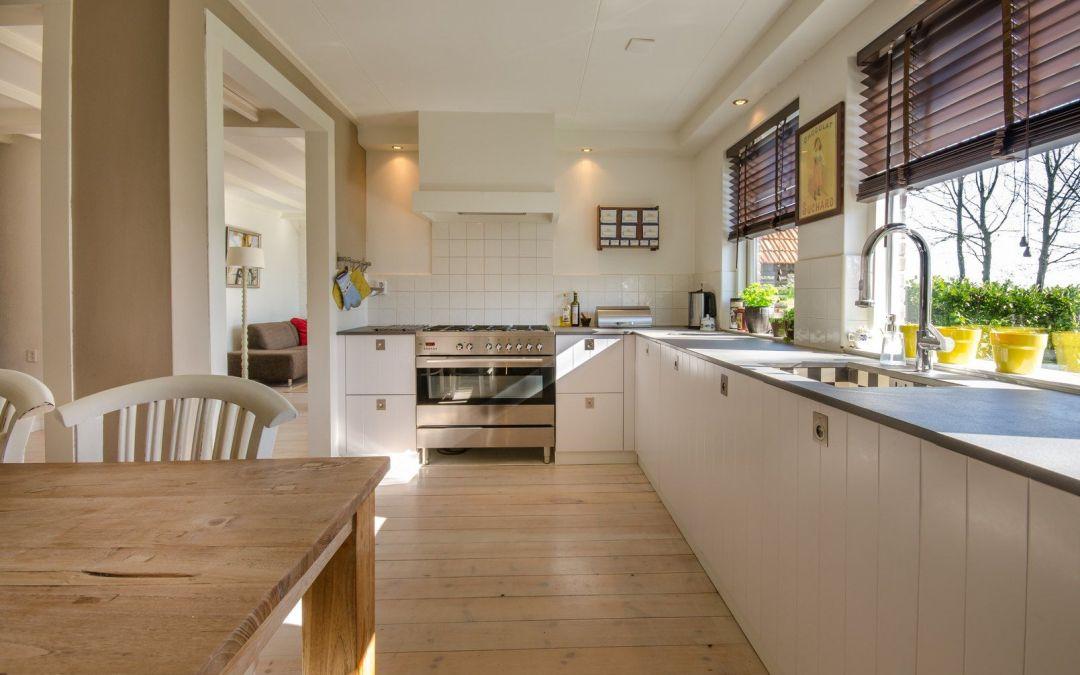 Unna dig ett rent och fint hem