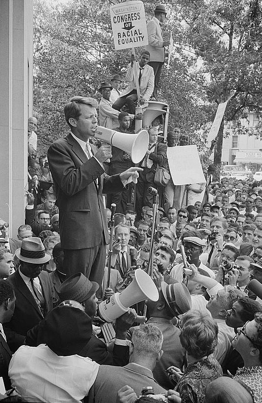History Presidential Campaigning