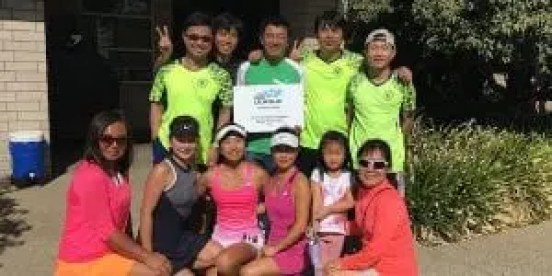 October 5, 2018 | Tennis USTA Tennis Sectionals: USTA League was established 37 years ago to provide adult recreational tennis players throughout the country the opportunity to compete against players of similar ability levels.