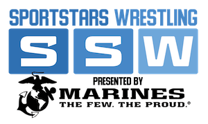 USMC, MARINES Partner with SportStars to support boys and girls California High School Wrestling