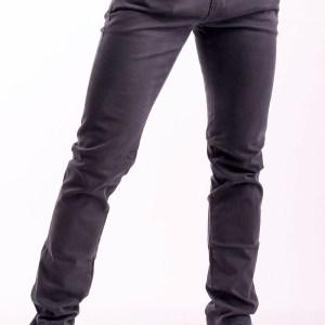 Muške Pantalone Keper #172-SIVA