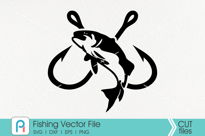 Download Free Fishing Svg Files For Cricut