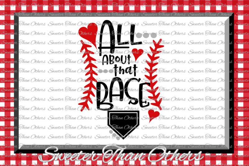 Download Free Baseball SVG love Softball htv Shirt Design Vinyl ...