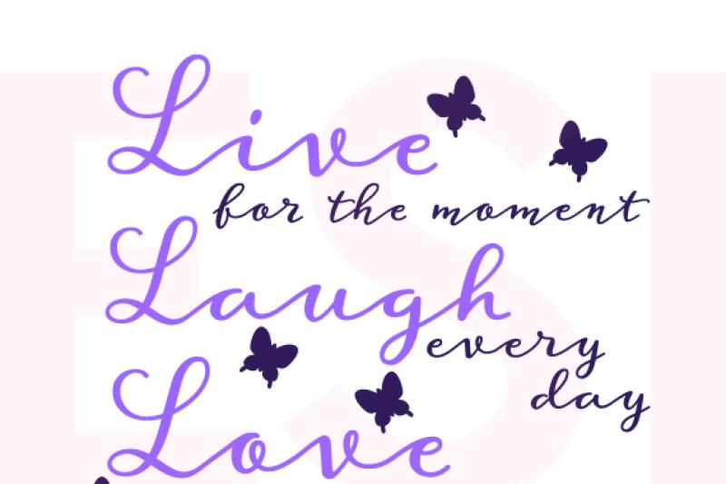 Download 46+ Live Laugh Love Svg Free Pics Free SVG files ...