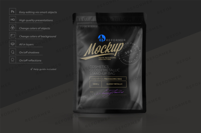 Download Plastic Mouthwash Bottle Mockup Yellowimages