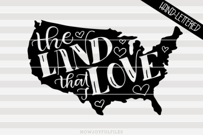Download Love is in the hair SVG By BlackCatsSVG | TheHungryJPEG.com