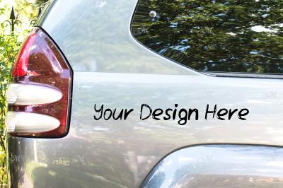 Download Psd Car Mockup Free Yellow Images