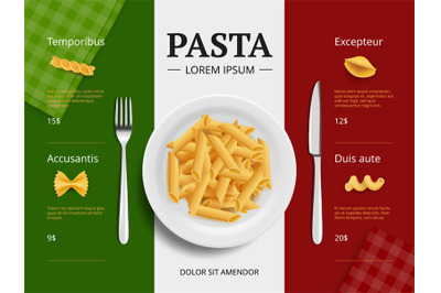 Download Plastic Bag With Fusilli Pasta Yellowimages