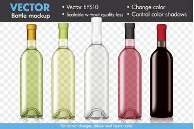 Download Tomato Juice Bottle Mockup Yellowimages