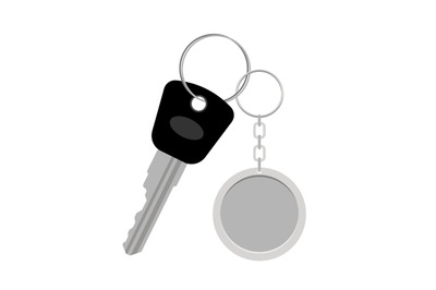 Download Keychain Mockup Psd Yellowimages