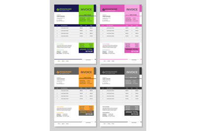 Download Receipt Mockup Psd Free Yellow Images
