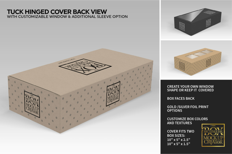 Download Corrugated Box Mockup Front View Yellowimages