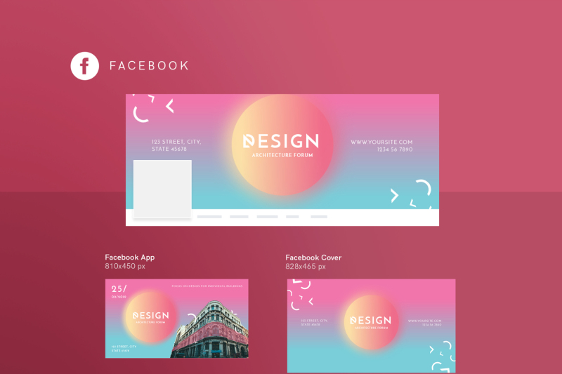 Download Facebook Post Mockup Psd Free Download Yellowimages
