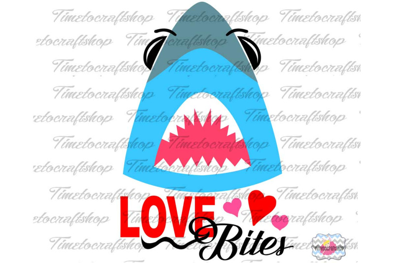 Download SVG, Eps, Dxf & Png Cutting Files For Valentine's Day ...